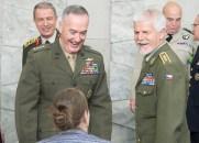 Bullying Generals