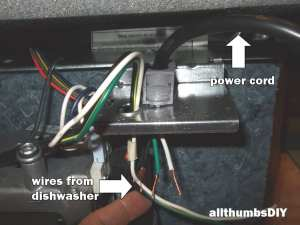 How to Install a GE Profile PDW9200 Dishwasher