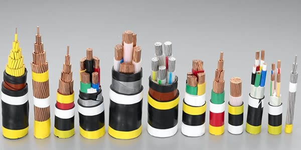 Indoor Electric Cable Types Allthumbsdiy Com