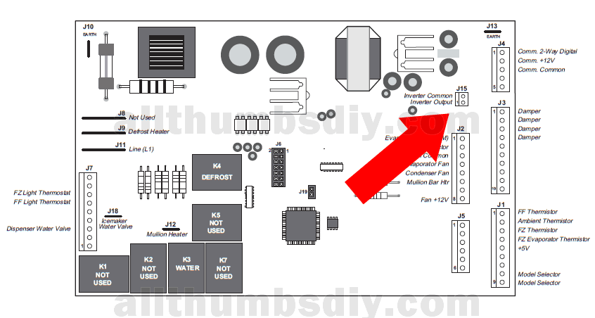 20 circuit wiring diagram ge refrigerator model free download rh alzaimunited com