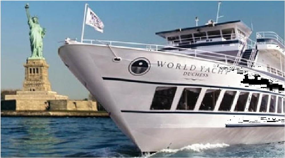 World Yacht All Tickets Inc