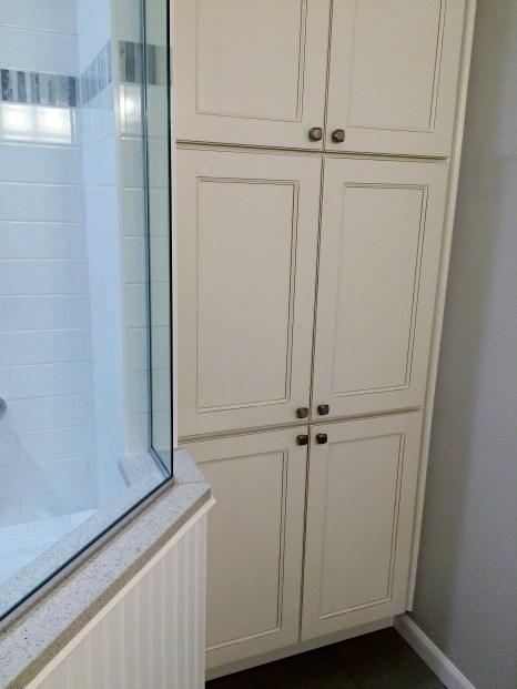 Oviedo Bathroom Remodel - AFTER