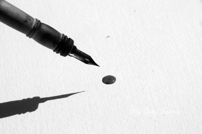 The Black Dot | Inspirational Short Story