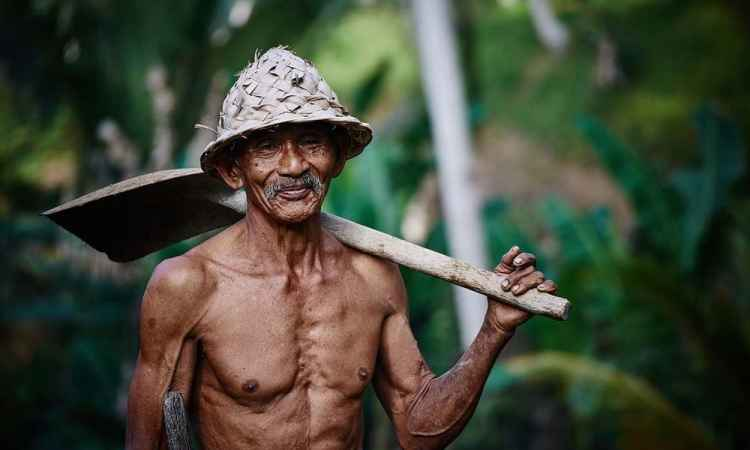 The old Fisherman- Inspirational Story