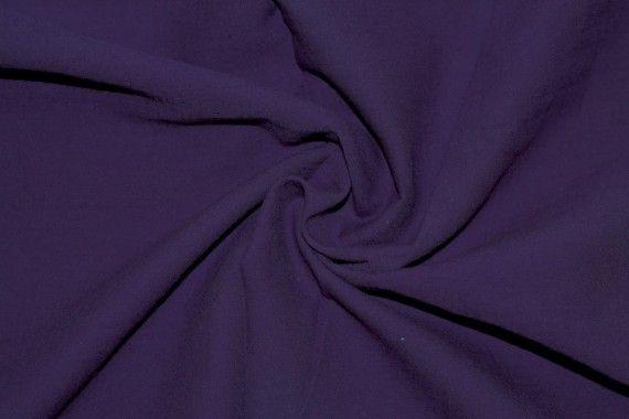 tissu voile de coton violet de qualite tissu au metre tissu pas cher alltissus com