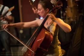 Tara Tresner-Kirsch playing with Jane Park
