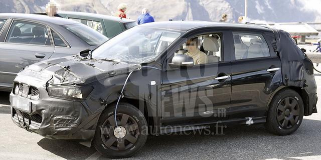 C3 SUV autonews fr