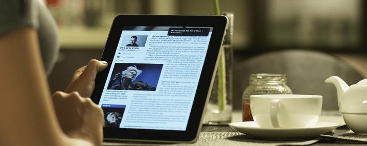 social news apps
