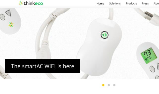 Smart Ac Wifi