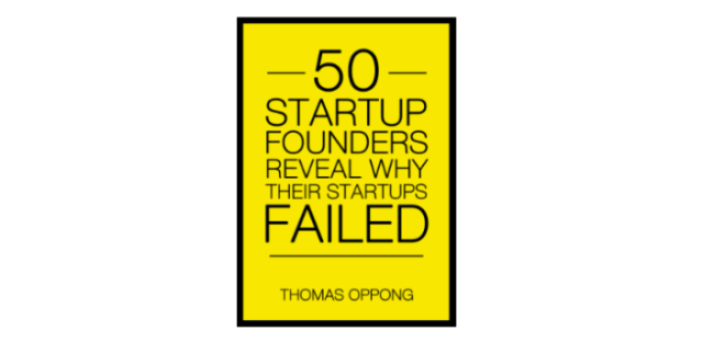 failed startups