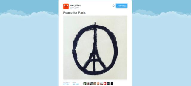 peace fr Paris