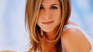 Most Popular Hollywood Actresses: Jennifer Aniston