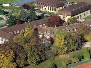 Top Ten Most Expensive School - Institut Le Rosey, Rolle, Switzerland
