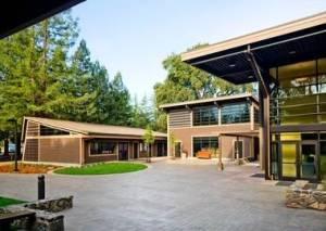 Woodside Priory School, Portola Valley, California