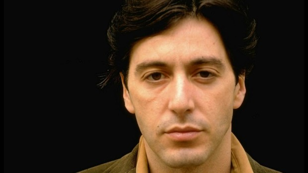 Top Ten Greatest Hollywood Actors-Al Pacino