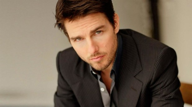 Top Ten Greatest Hollywood Actors- Tom Cruise