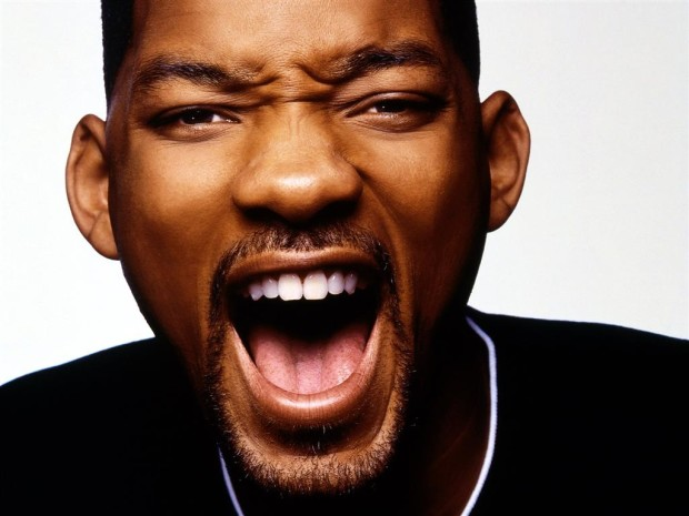 Top Ten Greatest Hollywood Actors- Will Smith