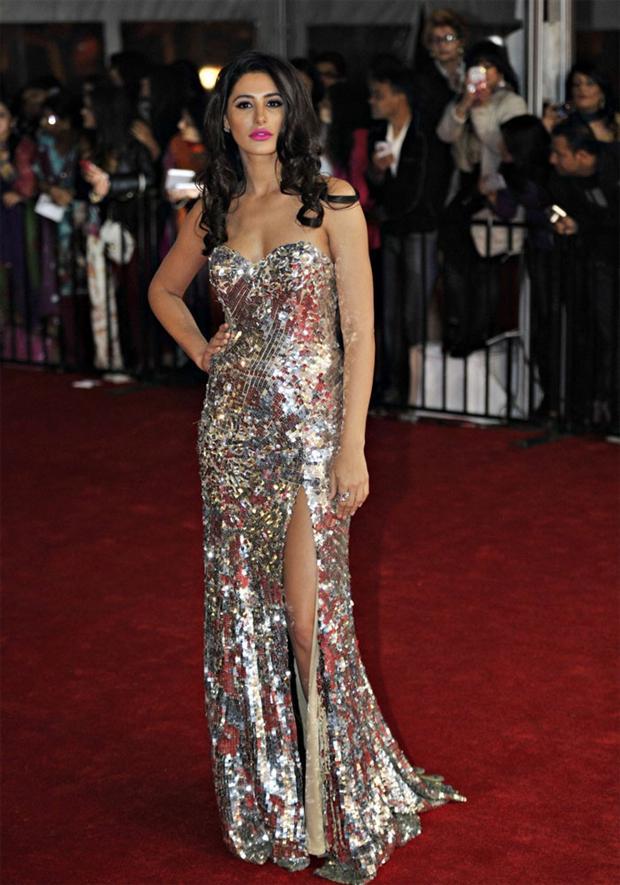 Nargis Fakhri -9th Popular Bollywood actresses of 2014