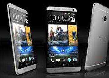 Top Ten Android Phones of 2014 - HTC one