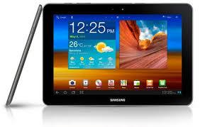 Samsung Galaxy 10.1