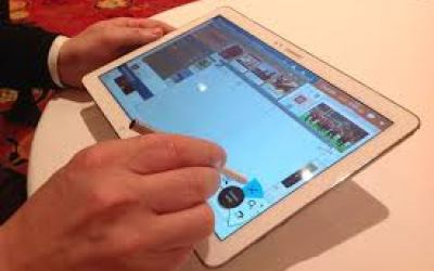 Top Ten Upcoming Android Tablets of 2014 : Samsung Galaxy NotePRO