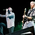 Top Ten Rock Bands In The World