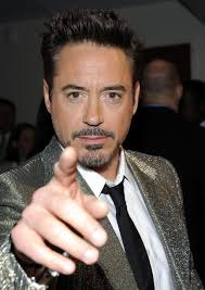 Top 10 Highest Paid Hollywood Actors : Robert Downey Jr