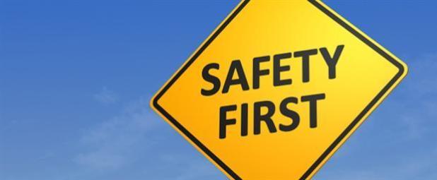 Safety Main