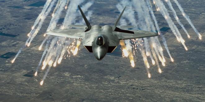 Top ten fighter planes