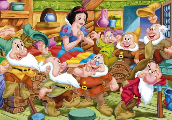 Snow White and the Seven Dwarfs was a make-or-break for Disney