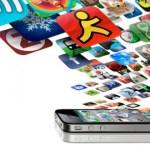 Top Ten Most Downloaded iOS Apps