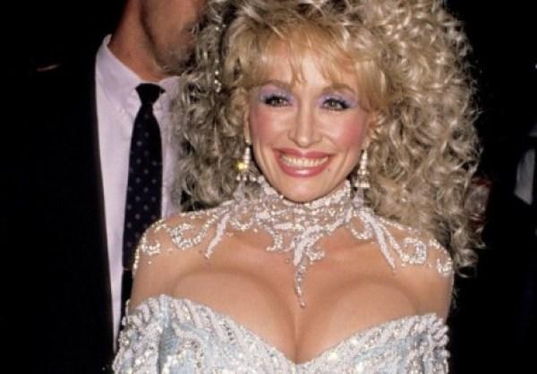 Dolly Parton's Breasts