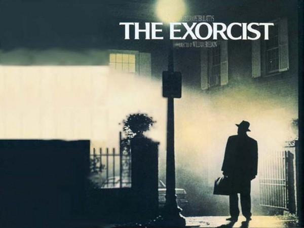Экзорцист - самый страшный фильм ужасов всех времен