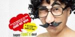 Top 10 April Fools' Day pranks
