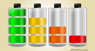 Top 10 Tips to improve battery life of your Android Smartphone
