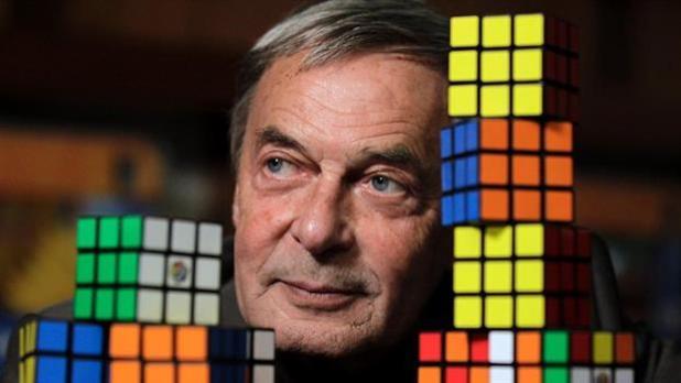 Enro Rubik