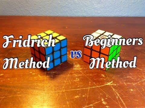 Fridrich Method