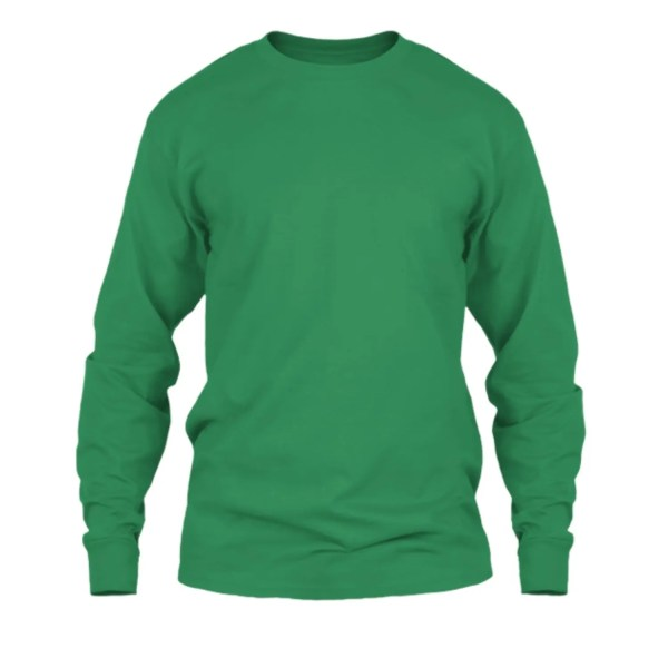 Gildan Colored Sweatshirt