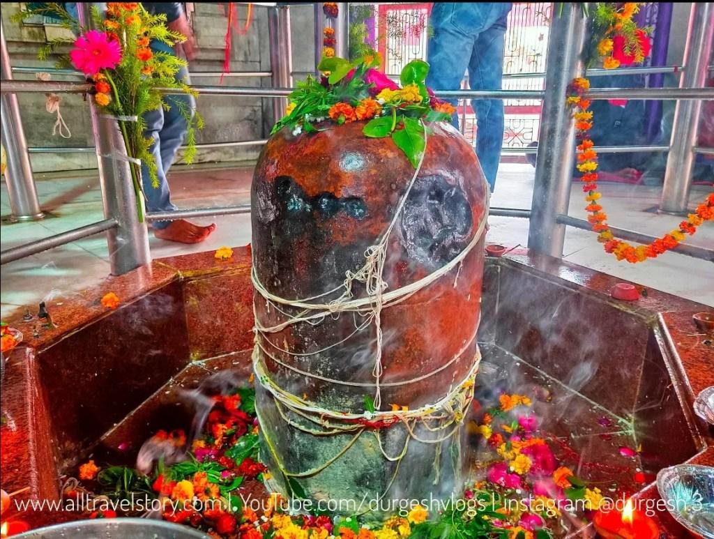 Pura Mahadev, पुरामहादेव मंदिर