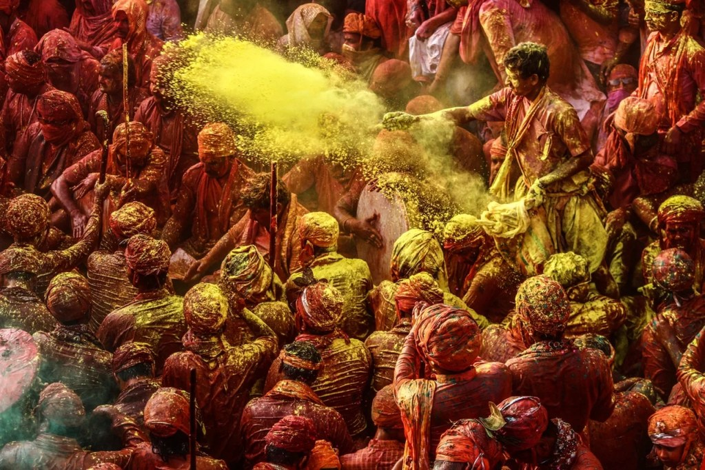 Holi-Festival-of-Colors
