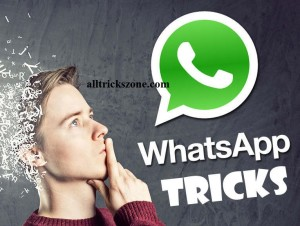 whatsapp tricks collection