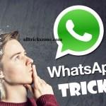 whatsapp tricks collection