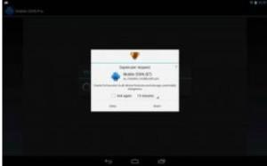 SuperSu Top root app