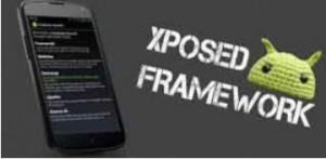 Xposed installer top app root