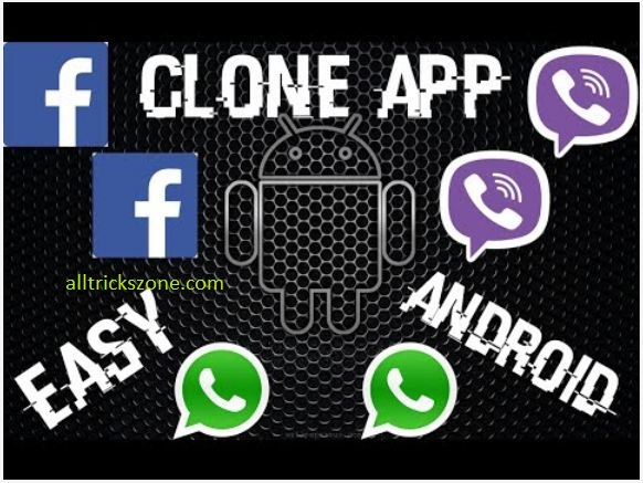clone android app