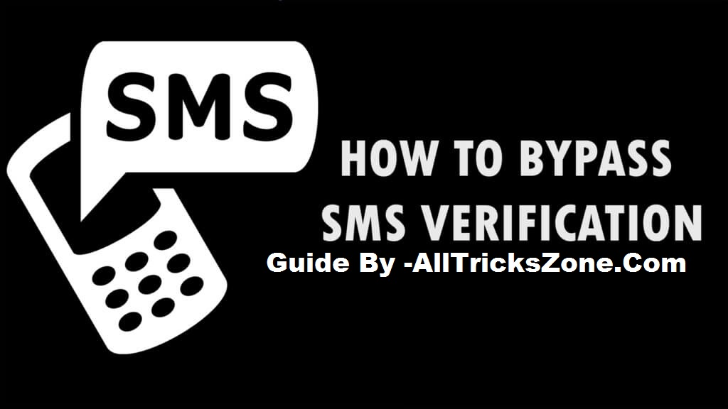 Bypass SMS/Call OTP Verification in any Website/App Free [UPDATED]