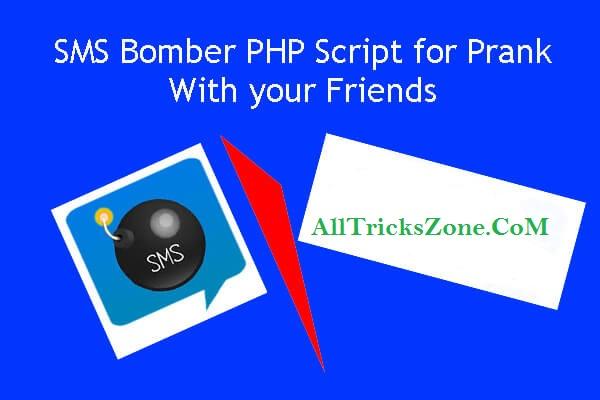 Online SMS Bomber