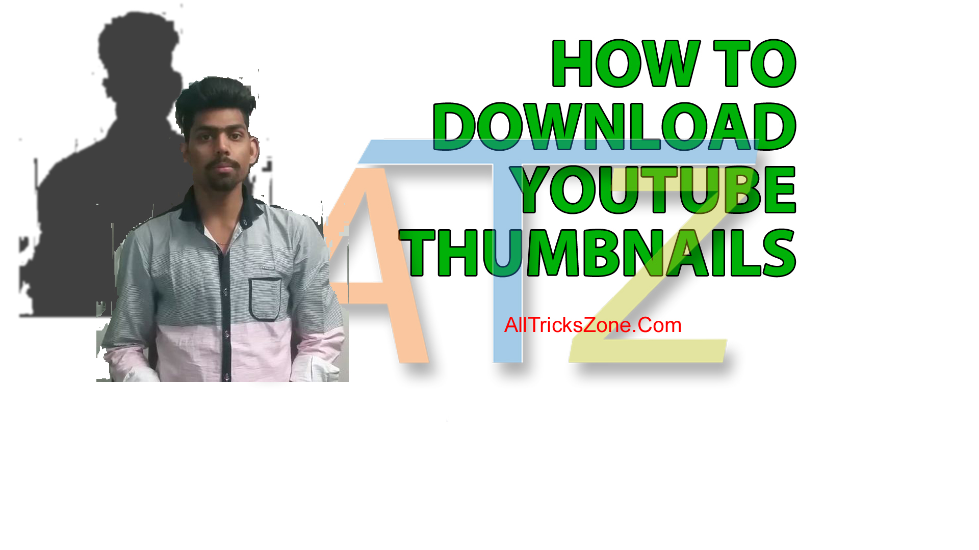Guide} How to View & Download YouTube Thumbnail Images