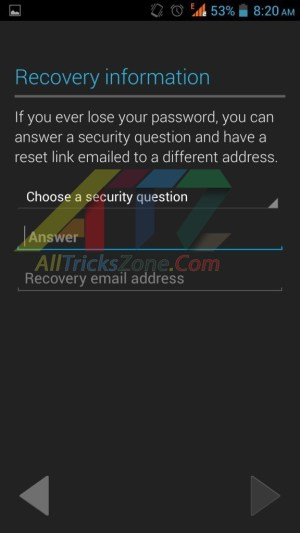 Make Gmail account Without using OTP Verification