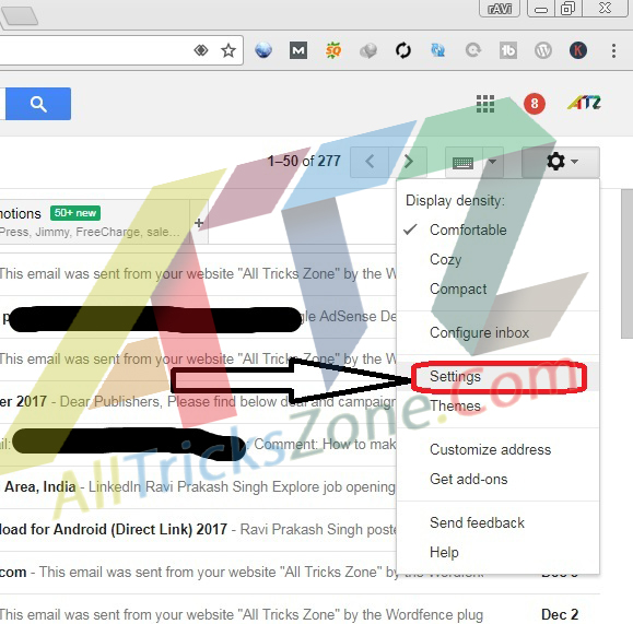 create unlimited multiple Gmail account